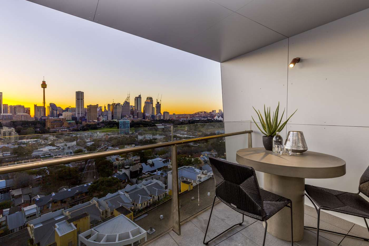 Main view of Homely apartment listing, 1513/226 Victoria Street, Potts Point, NSW 2011
