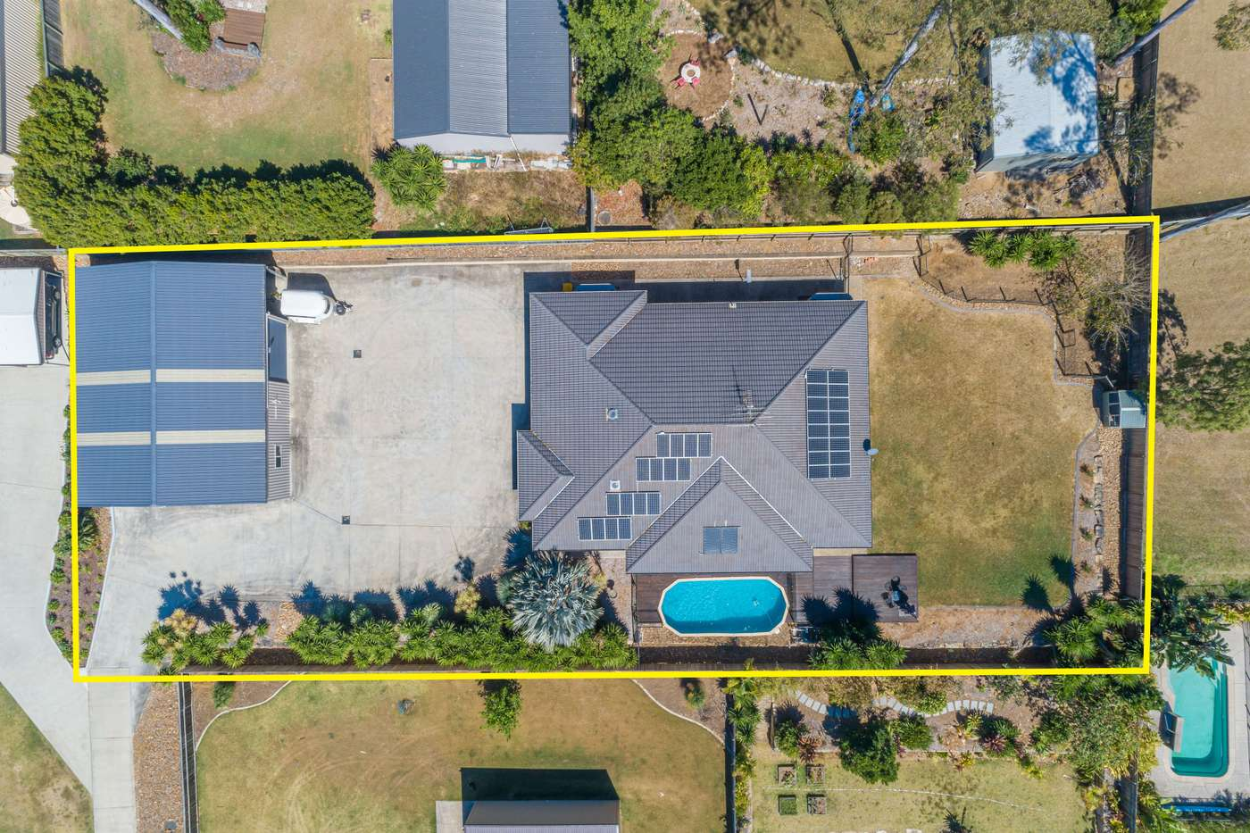 Main view of Homely house listing, 7 Mattie Lee Court, Joyner, QLD 4500