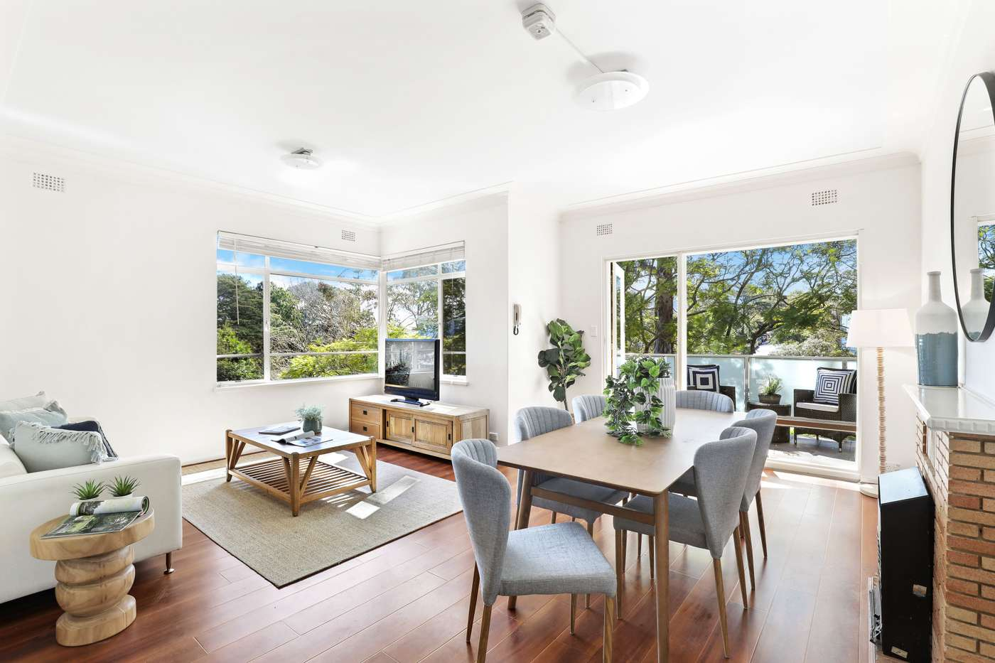 Main view of Homely apartment listing, 4/3 Gladstone Parade, Lindfield, NSW 2070