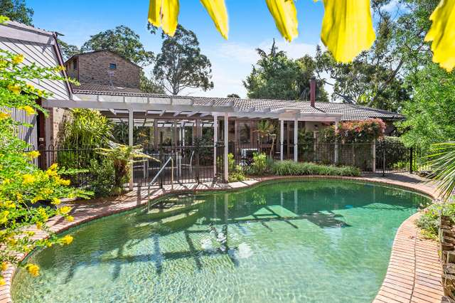 233 Quarter Sessions Road, Westleigh NSW 2120