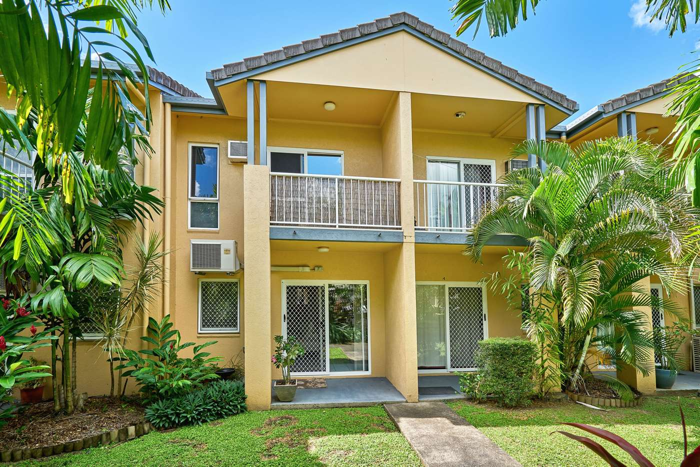 Main view of Homely townhouse listing, 3/40 Springfield Crescent, Manoora, QLD 4870