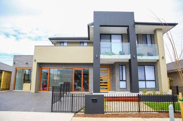 11 Sargent Street, Oran Park NSW 2570