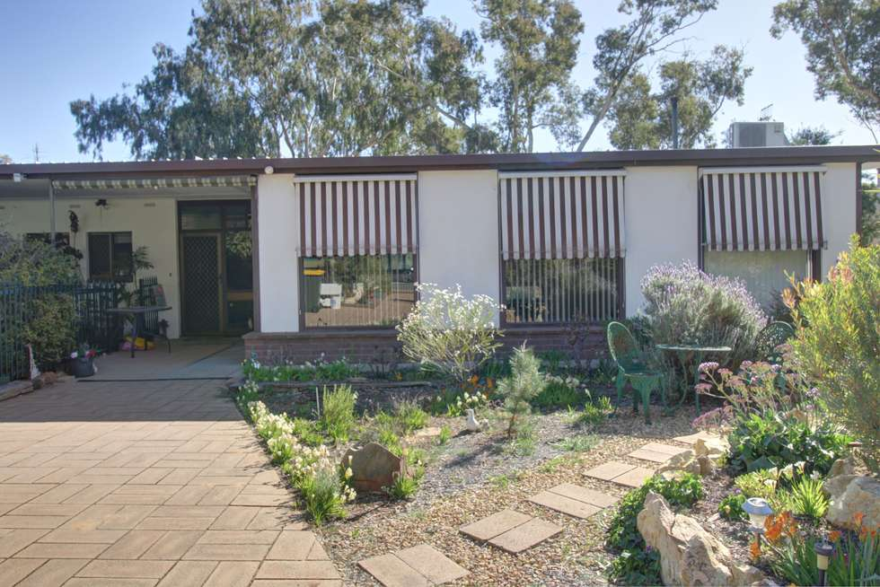 Second view of Homely house listing, 15 Fairway Avenue, Barmera SA 5345