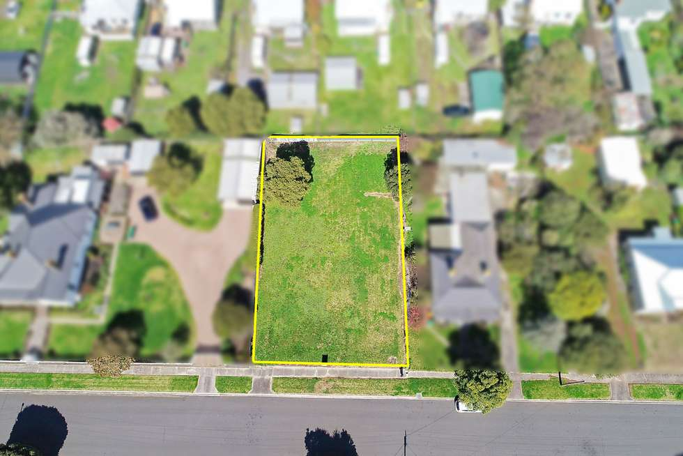 Fourth view of Homely residentialLand listing, 7 Hopetoun Street, Camperdown VIC 3260