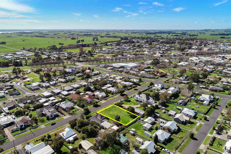 Fifth view of Homely residentialLand listing, 7 Hopetoun Street, Camperdown VIC 3260