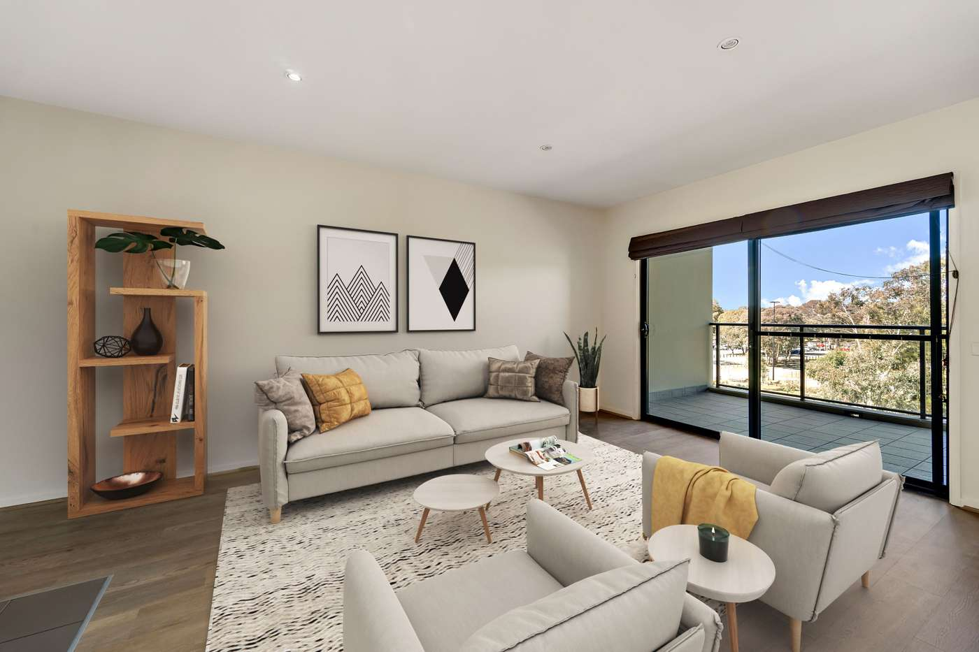 Main view of Homely apartment listing, 125/21 Battye Street, Bruce, ACT 2617