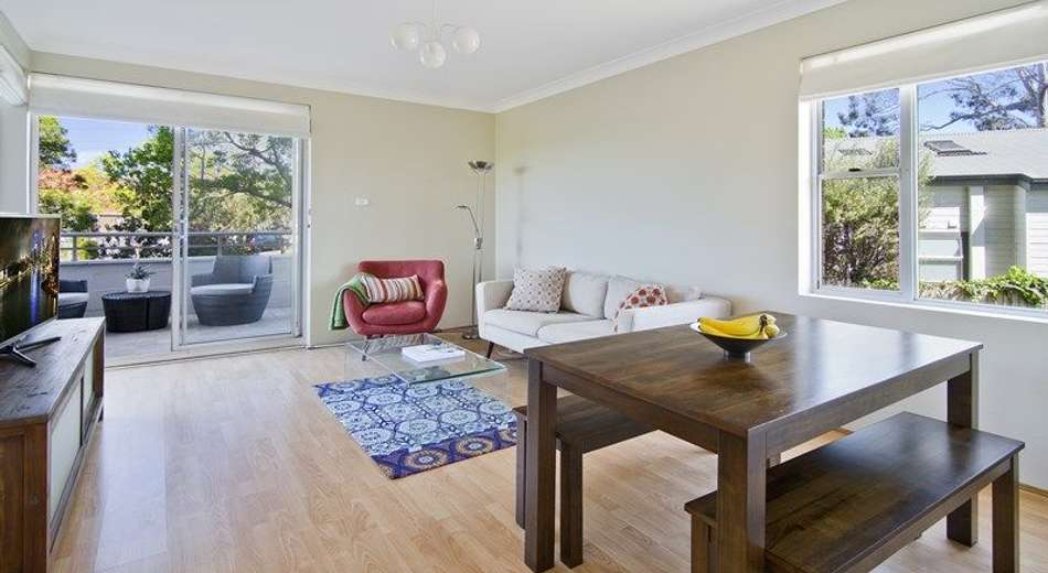 2/74 Cairo Street, Cammeray NSW 2062