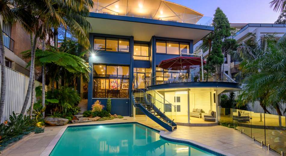 17 Ida Avenue, Mosman NSW 2088