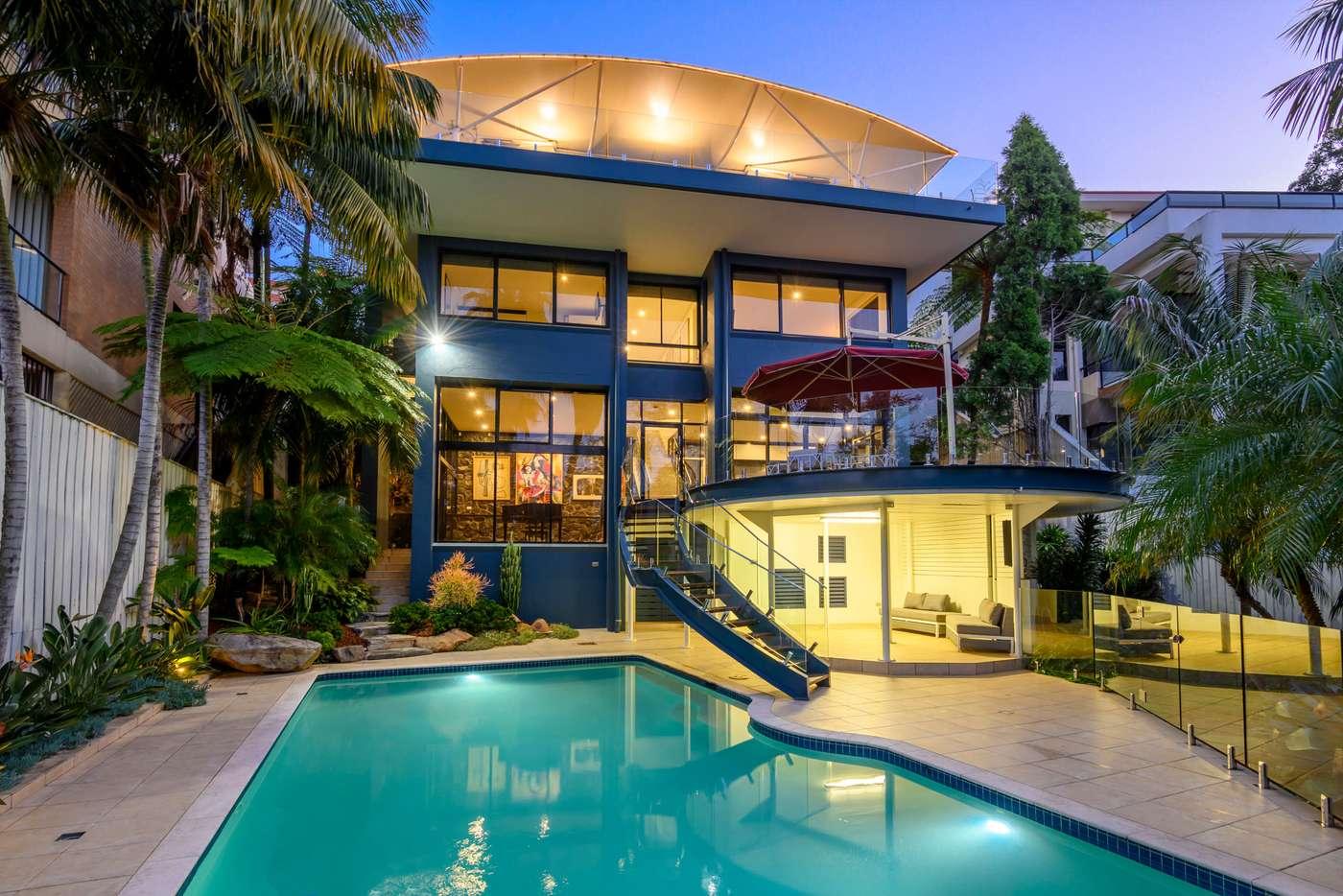 Main view of Homely house listing, 17 Ida Avenue, Mosman NSW 2088