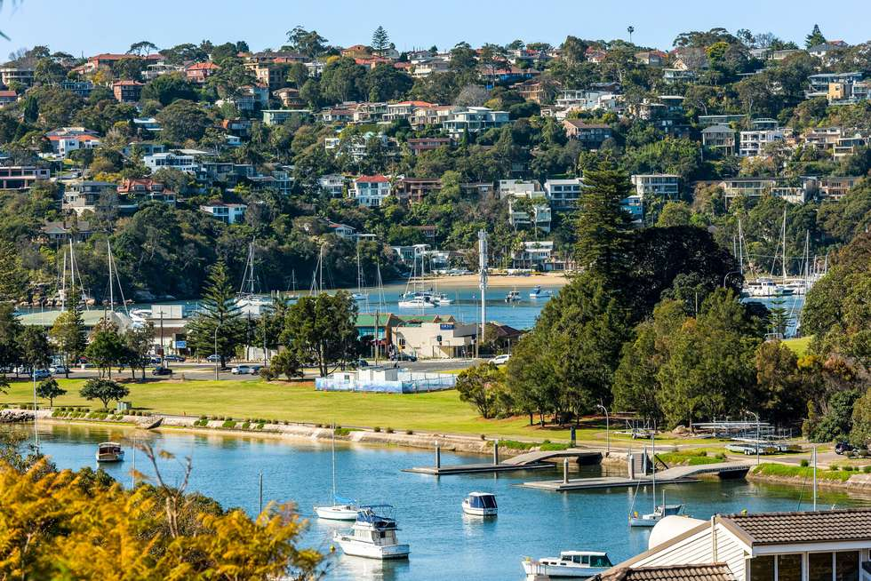 Second view of Homely house listing, 17 Ida Avenue, Mosman NSW 2088