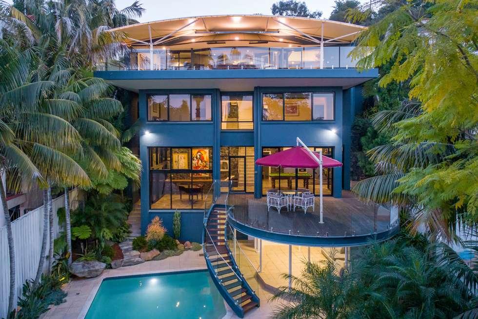 Third view of Homely house listing, 17 Ida Avenue, Mosman NSW 2088