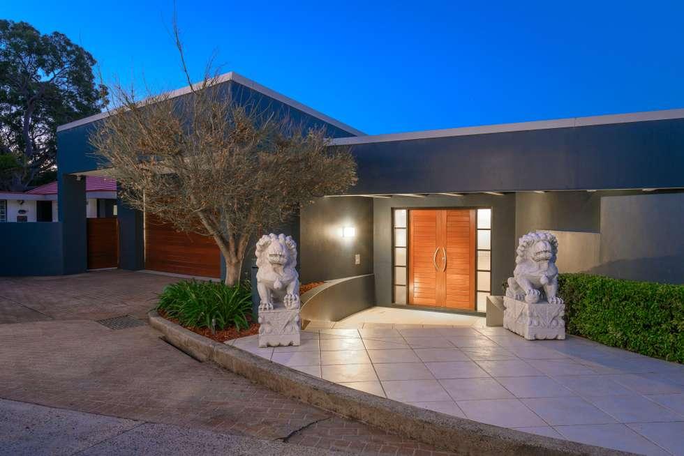 Fourth view of Homely house listing, 17 Ida Avenue, Mosman NSW 2088