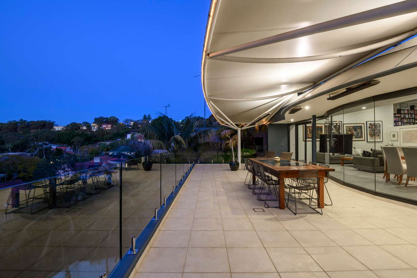 Fifth view of Homely house listing, 17 Ida Avenue, Mosman NSW 2088