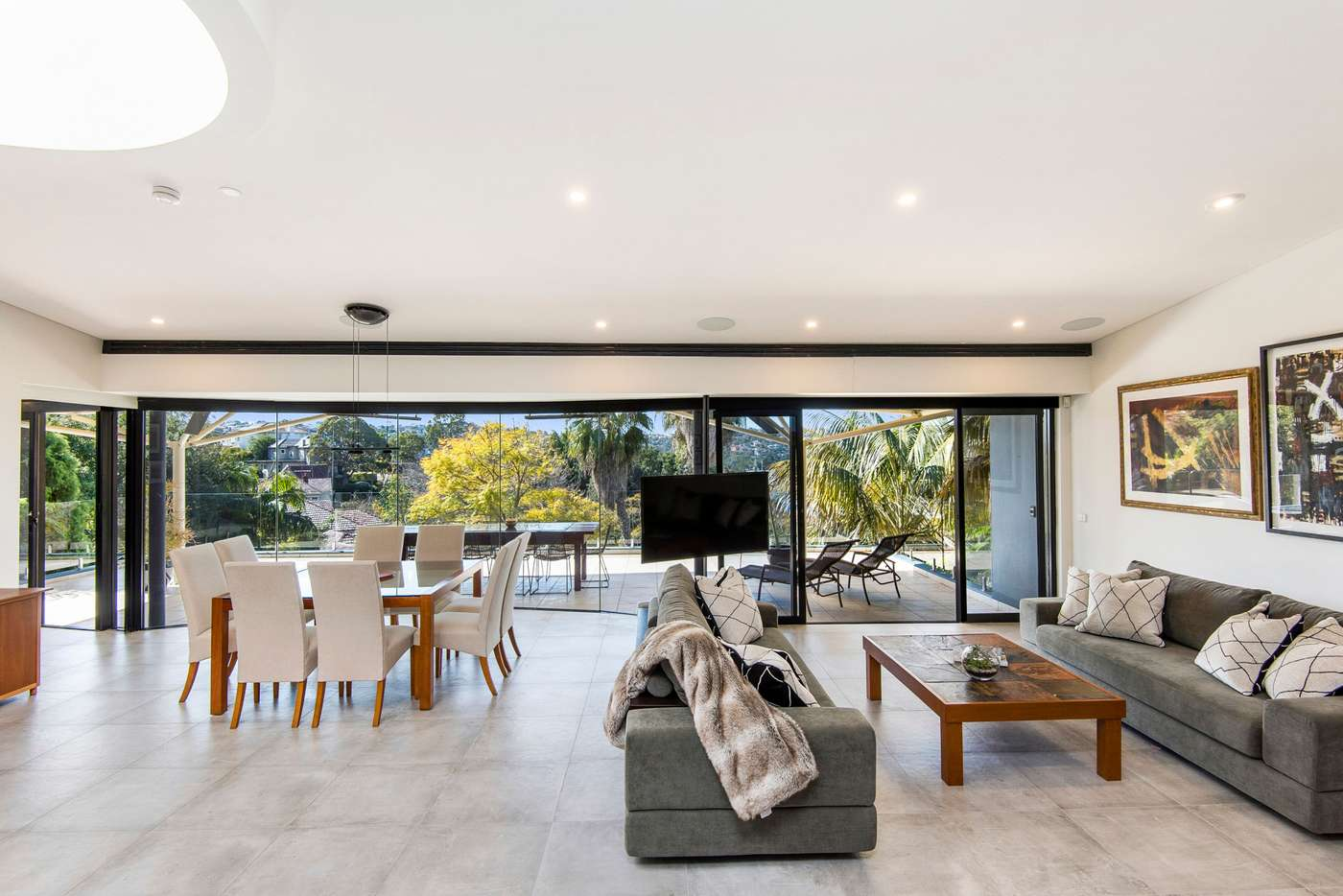 Sixth view of Homely house listing, 17 Ida Avenue, Mosman NSW 2088