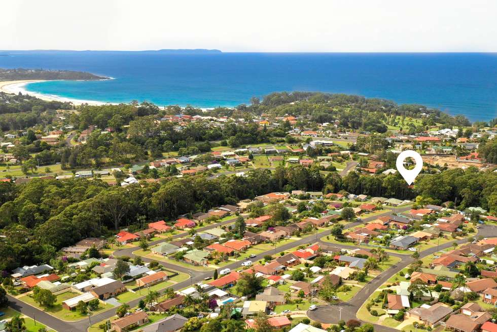 Second view of Homely house listing, 49 Timbs Street, Ulladulla NSW 2539