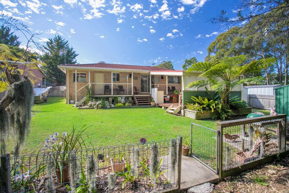 Third view of Homely house listing, 49 Timbs Street, Ulladulla NSW 2539