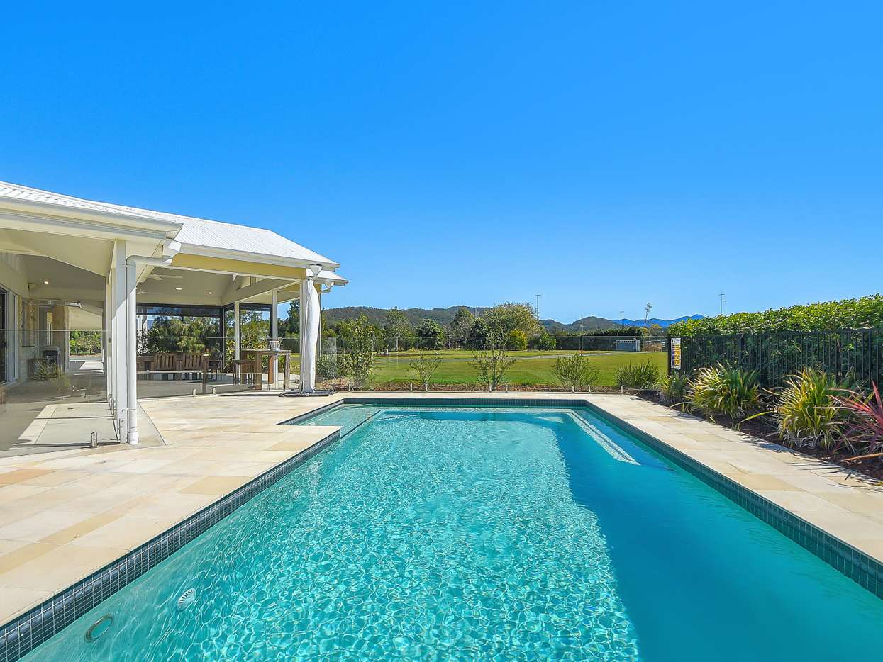 Main view of Homely house listing, 8 Sovereign Way, Samford Valley, QLD 4520