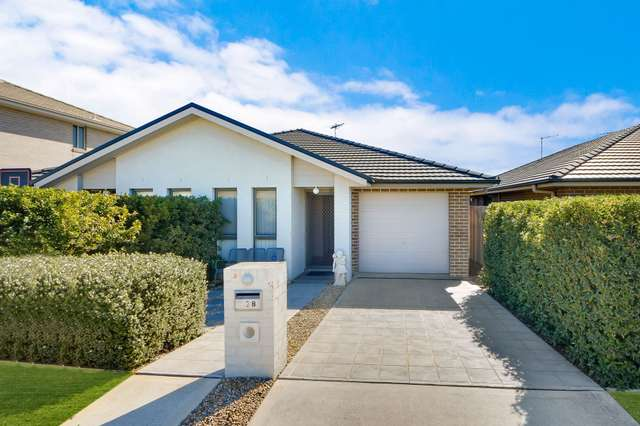 28 Fowler Street, Bardia NSW 2565