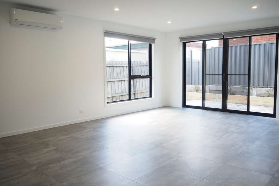 Second view of Homely townhouse listing, 4/18 View Street, Reservoir VIC 3073