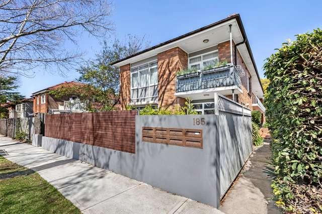 6/185a Falcon Street, Neutral Bay NSW 2089