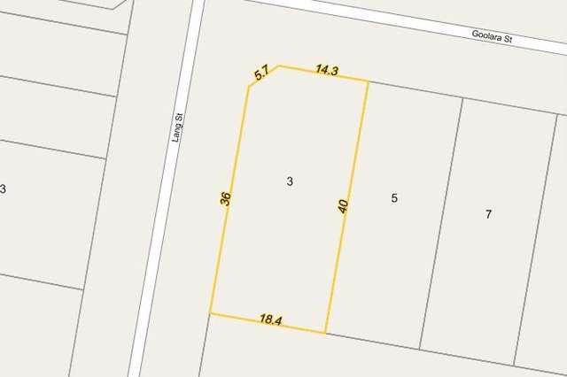 3 Goolara Street, Cannon Hill QLD 4170