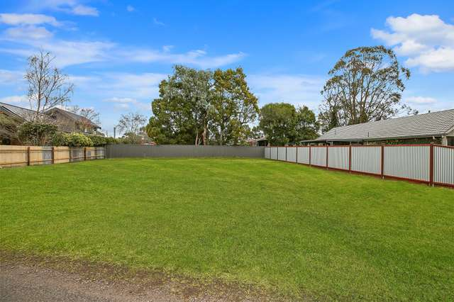 Lot 2, 28 Talbot Street, Camperdown VIC 3260