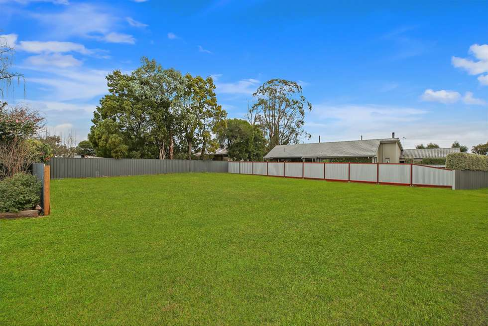 Third view of Homely residentialLand listing, Lot 2, 28 Talbot Street, Camperdown VIC 3260