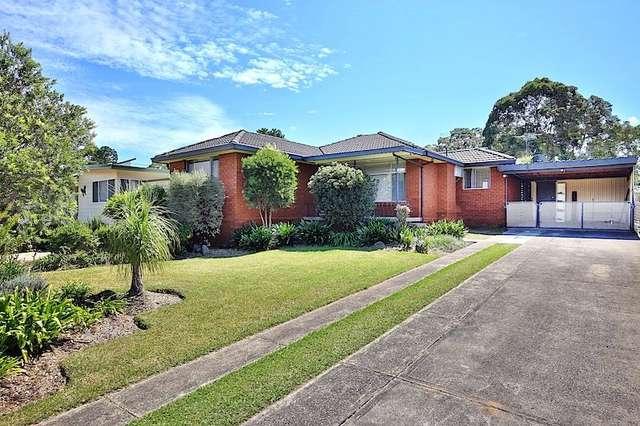 5 Crest Avenue, North Nowra NSW 2541