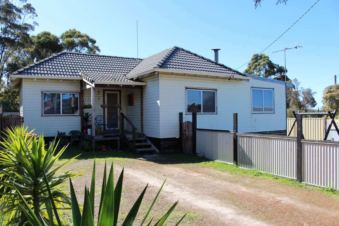 Main view of Homely house listing, 37A Buckley Street, Denmark WA 6333