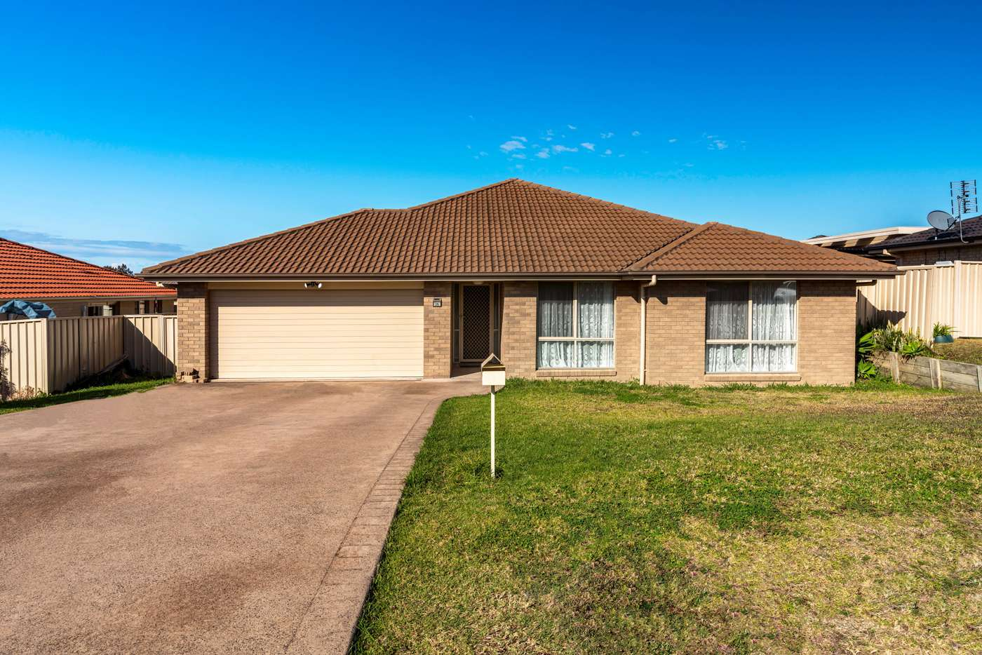 Main view of Homely house listing, 35 Sullivan Street, Worrigee, NSW 2540