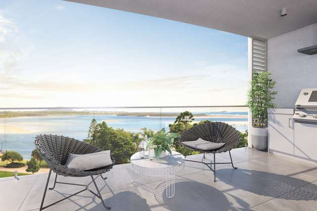 401/13-15 The Esplanade, Cotton Tree QLD 4558