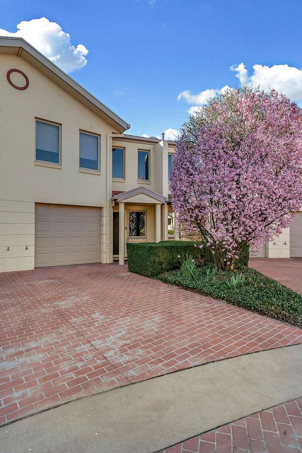 Main view of Homely townhouse listing, 3/50 Lampard Circuit, Bruce, ACT 2617