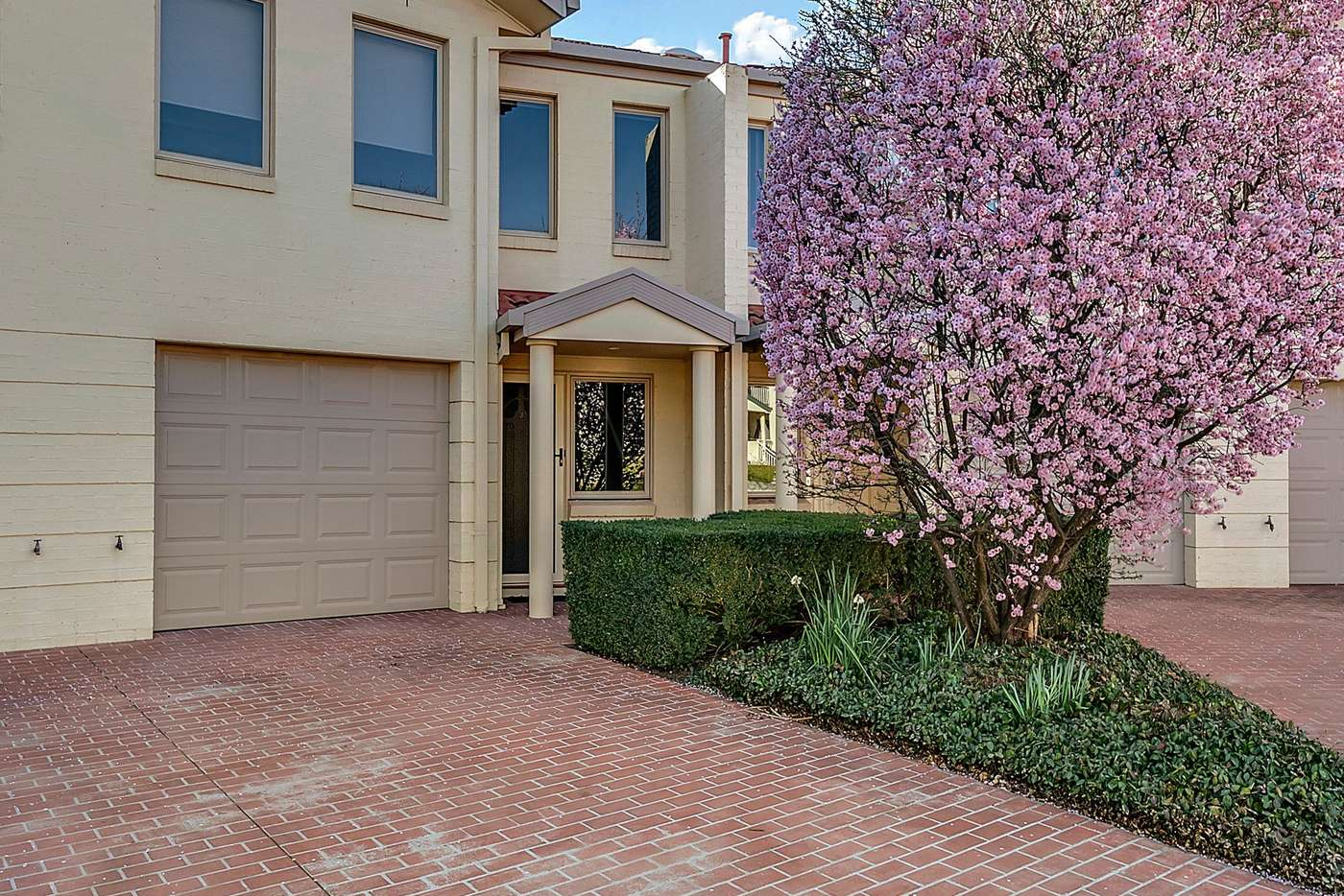 Main view of Homely townhouse listing, 3/50 Lampard Circuit, Bruce ACT 2617