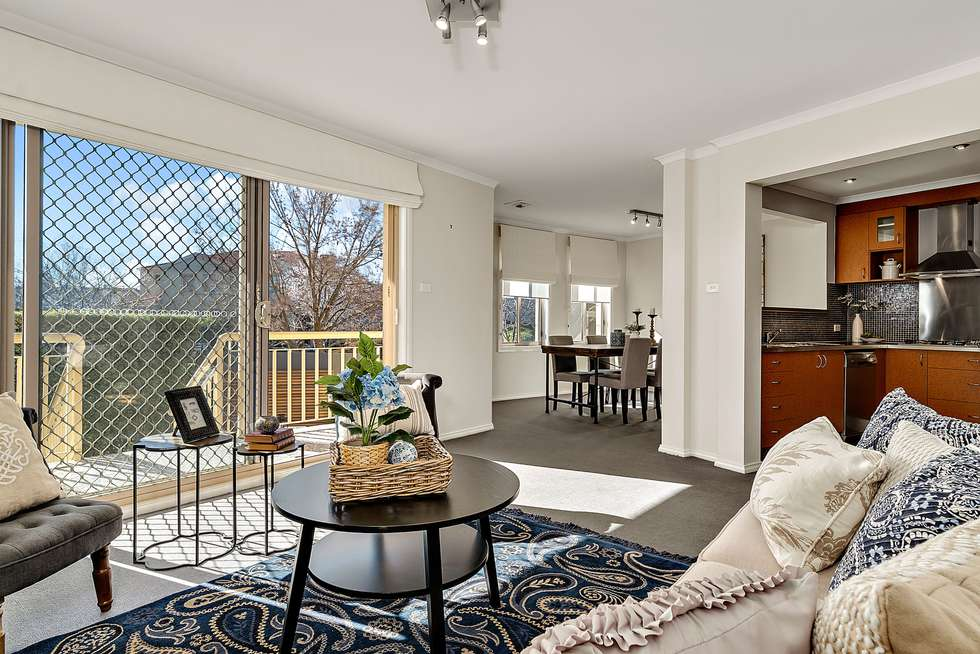 Second view of Homely townhouse listing, 3/50 Lampard Circuit, Bruce ACT 2617