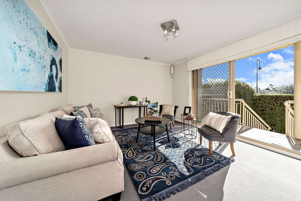 Third view of Homely townhouse listing, 3/50 Lampard Circuit, Bruce ACT 2617