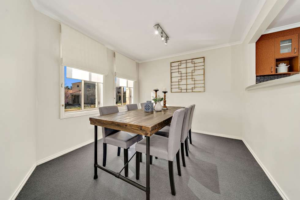 Fourth view of Homely townhouse listing, 3/50 Lampard Circuit, Bruce ACT 2617