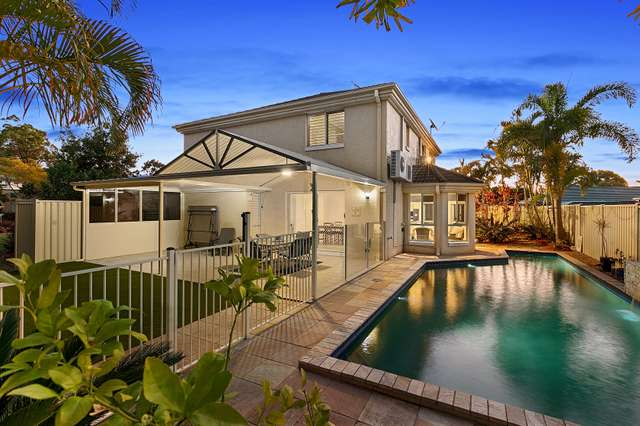16 Heritage Drive, Wellington Point QLD 4160
