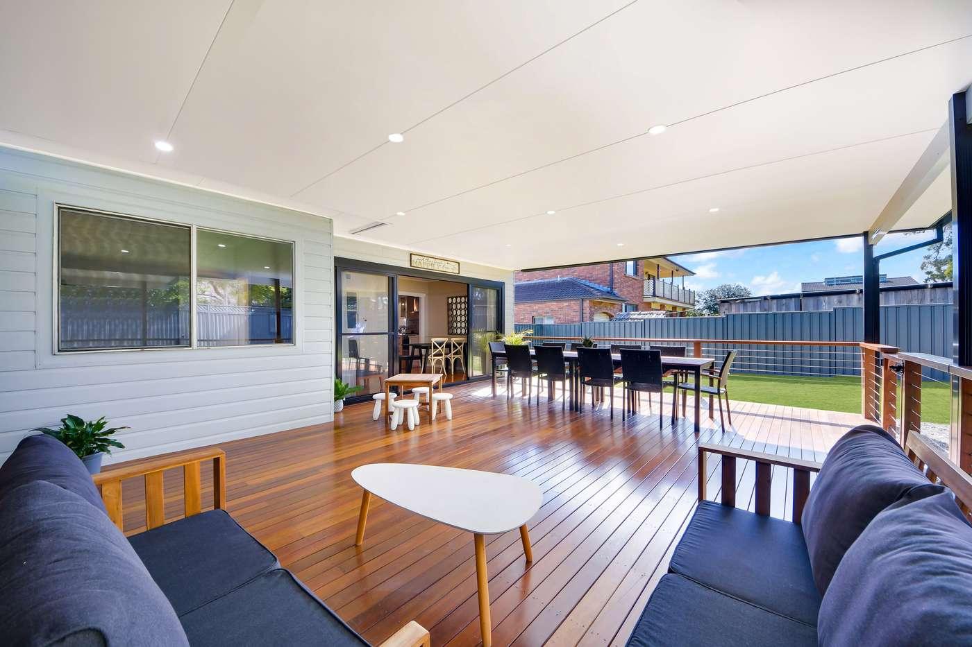 Main view of Homely house listing, 89 Carlisle Street, Ingleburn, NSW 2565
