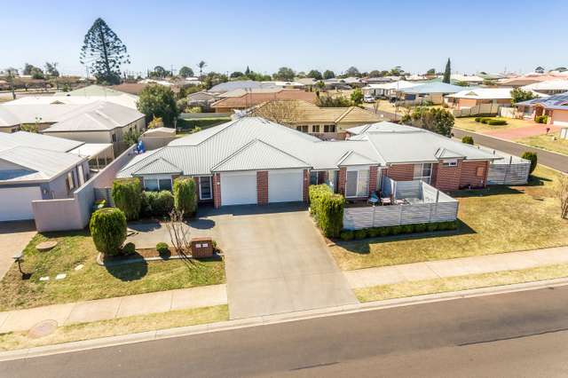 Units 1-3 97 Wuth Street, Darling Heights QLD 4350
