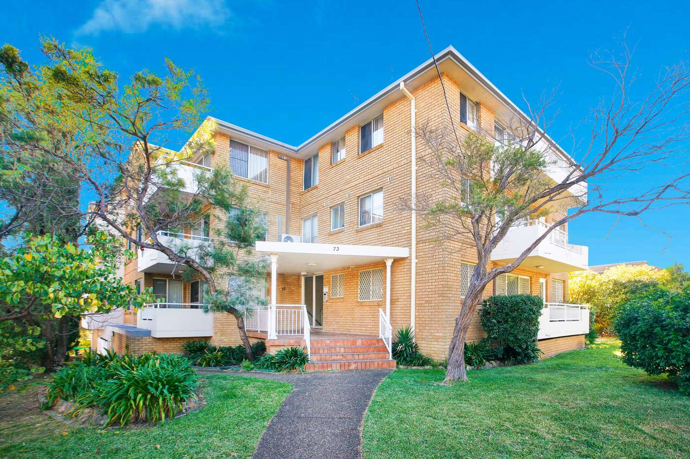 Main view of Homely unit listing, 4/73-75 Yangoora Road, Lakemba, NSW 2195
