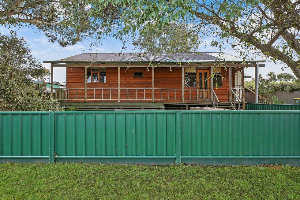 Second view of Homely house listing, 124 Bowen Street, Camperdown VIC 3260