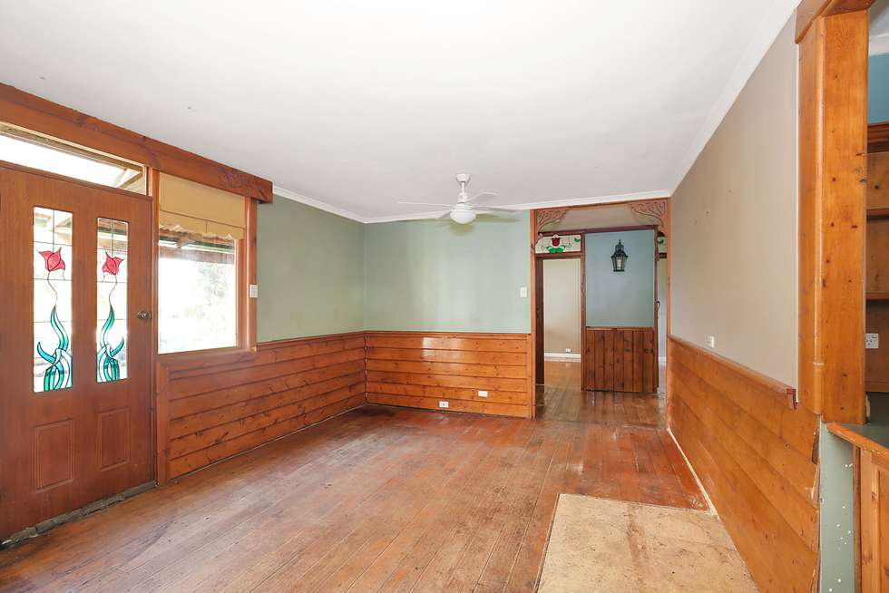 Third view of Homely house listing, 124 Bowen Street, Camperdown VIC 3260