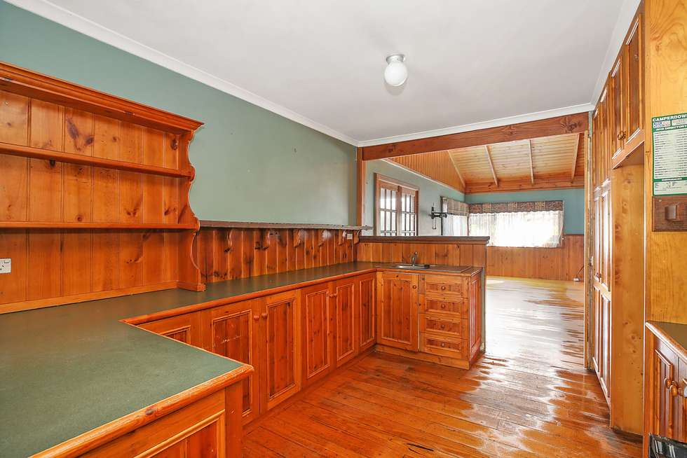 Fourth view of Homely house listing, 124 Bowen Street, Camperdown VIC 3260