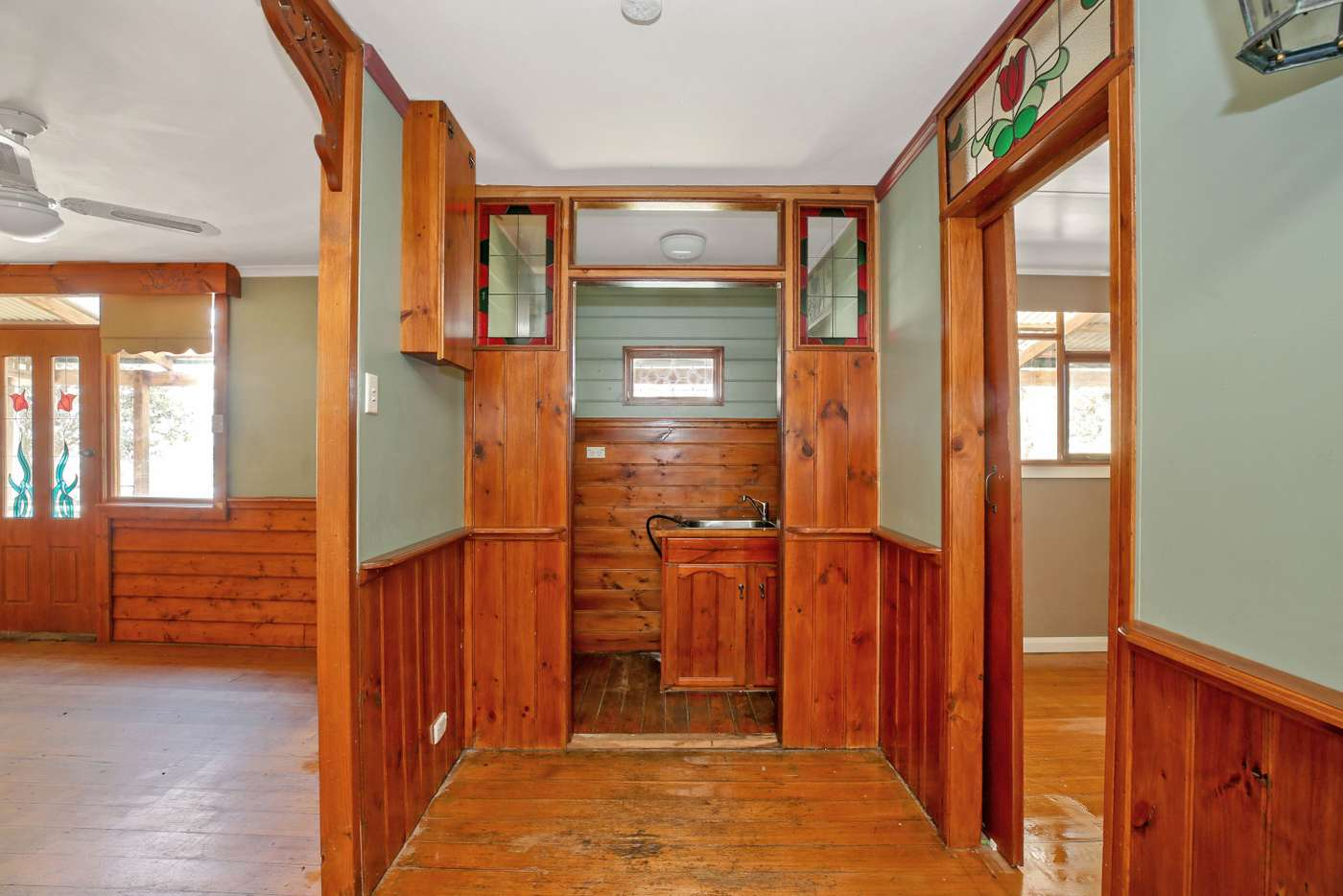 Seventh view of Homely house listing, 124 Bowen Street, Camperdown VIC 3260