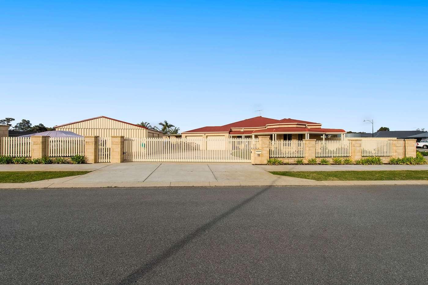 Main view of Homely house listing, 11 Ella Street, Baldivis, WA 6171