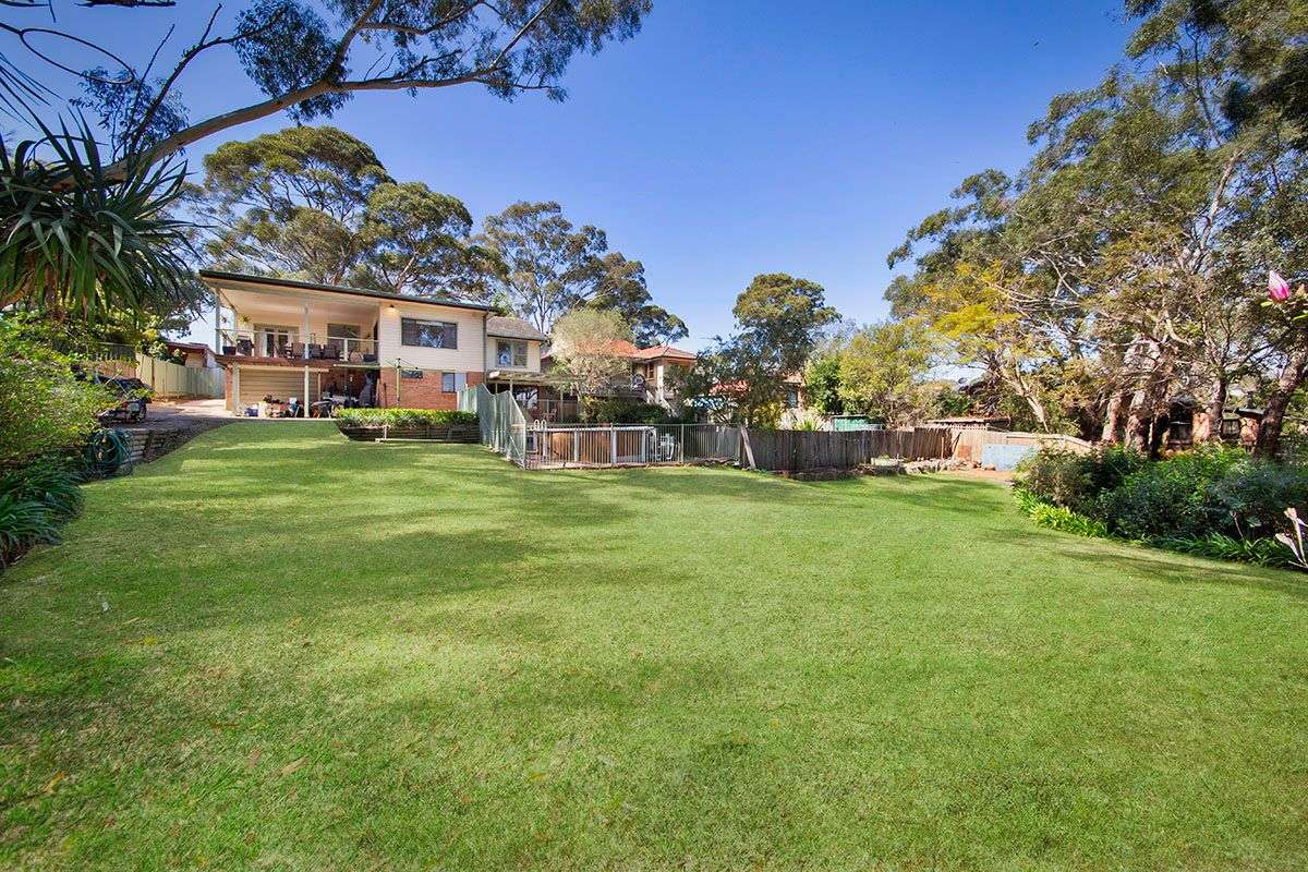 Main view of Homely house listing, 1 Yarra Burra Street, Gymea Bay, NSW 2227