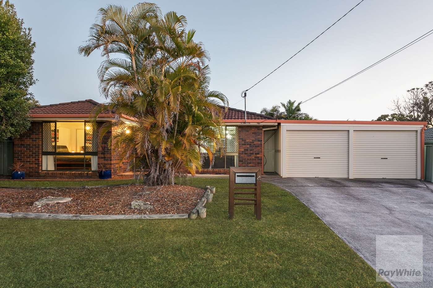 Main view of Homely house listing, 4 Humber Place, Alexandra Hills, QLD 4161