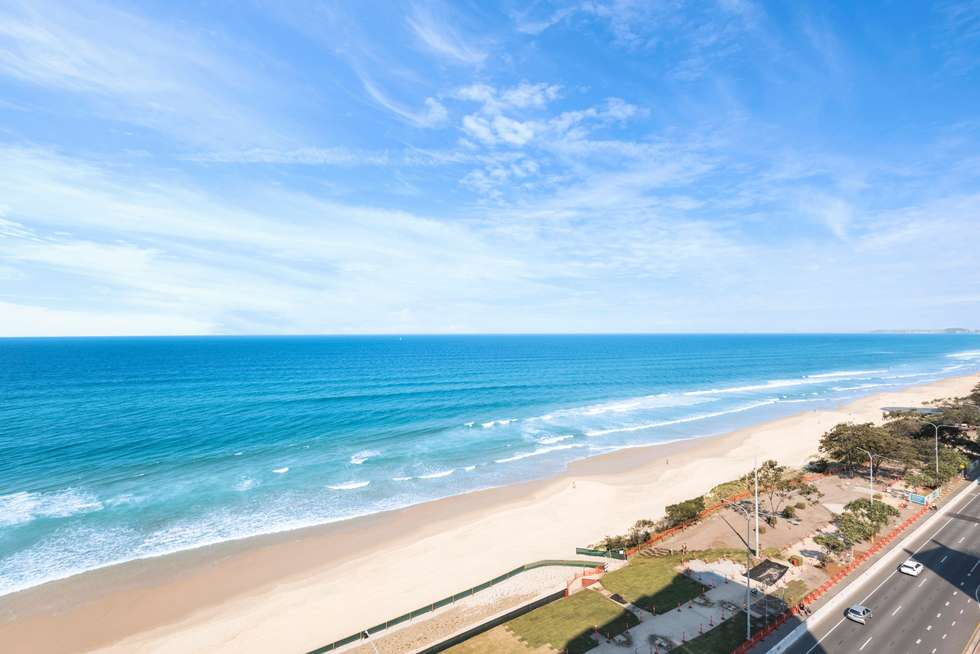 Third view of Homely unit listing, 50/142 The Esplanade, Surfers Paradise QLD 4217