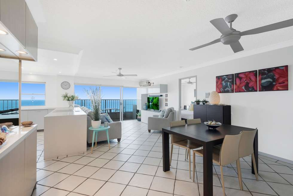 Fourth view of Homely unit listing, 50/142 The Esplanade, Surfers Paradise QLD 4217
