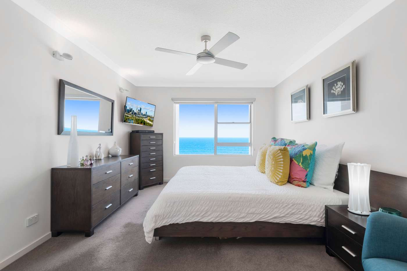 Fifth view of Homely unit listing, 50/142 The Esplanade, Surfers Paradise QLD 4217